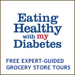 Eating Healthy with Diabetes