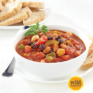 Image of 3-Bean Chili