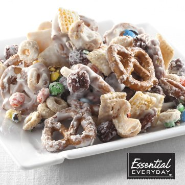 Image of Almond Bark Snack Mix