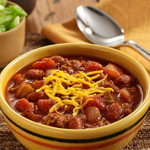 Image of 30-Minute Chili