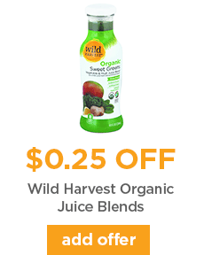 Organic Juice Blends