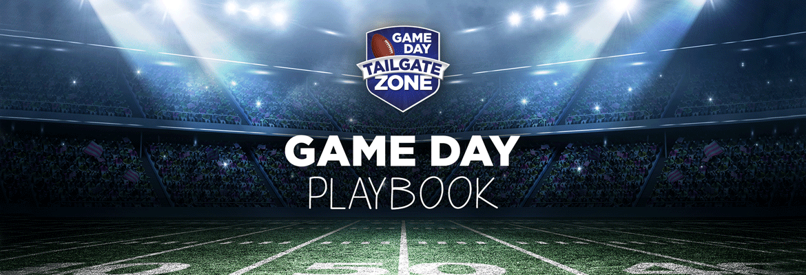 Game Day Playbook