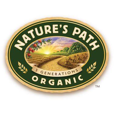 Natures Path Organic logo